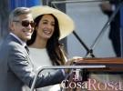 George Clooney  y su secreto para mantener viva su relación con Amal