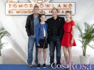 George Clooney presenta en Valencia su nueva película
