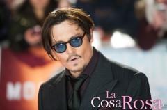Johnny Depp se enfrenta a diez años de prisión en Australia