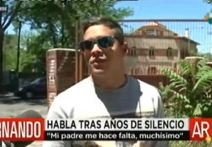 José Fernando Ortega Mohedano rompe su silencio