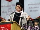 Julio Iglesias reconocido doctor «honoris causa» por la universidad de Berklee