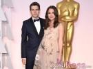Keira Knightley y James Righton ya son padres