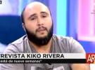 Kiko Rivera habla de su madre, de su novia y de Belén Esteban