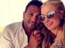 Paris Hilton podría estar saliendo con el multimillonario Joe Fournier