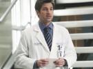 Patrick Dempsey, último culebrón en el rodaje de Anatomía de Grey