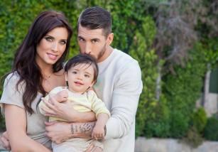 Pilar Rubio y Sergio Ramos anuncian que serán padres por segunda vez