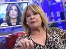 Raquel Bollo se divierte en El Rocío y sus compañeros no perdonan