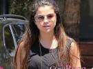 Selena Gomez, harta de que le critiquen por su cuerpo