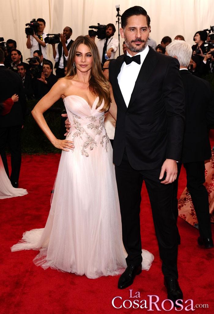 Sofia Vergara y Joe Manganiello ya han fijado la fecha para su boda