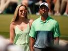 Tiger Woods y Lindsey Vonn confirman su ruptura sentimental