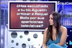 Anabel Pantoja, el polígrafo Deluxe desvela ciertos secretos de Cantora