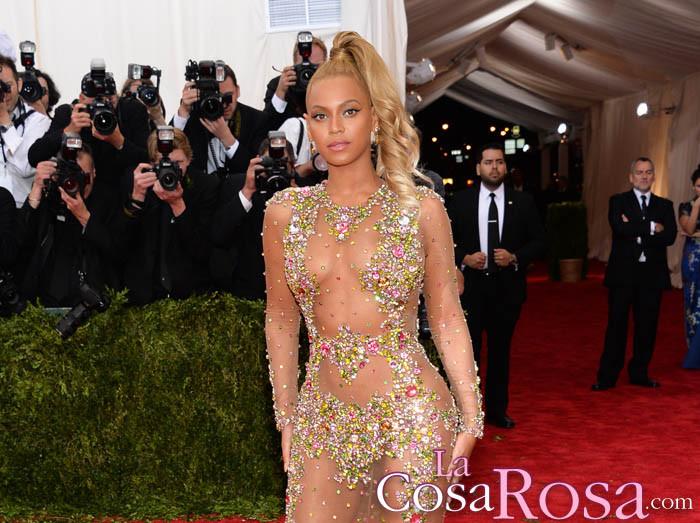 Beyoncé elige la alimentación vegana entre todas las dietas