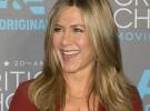 Jennifer Aniston opina sobre las redes sociales