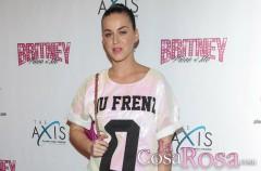Katy Perry no podrá comprar el convento de Los Angeles que deseaba