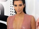 Kim Kardashian es demandada por un accidente de tráfico