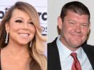James Packer: «Fue un error salir con Mariah Carey»