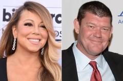 "James Packer: ""Fue un error salir con Mariah Carey"""
