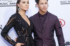 Olivia Culpo explica su ruptura con Nick Jonas