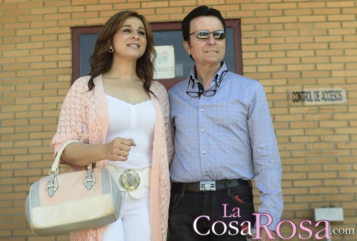 Ortega Cano sale de prisión, ya disfruta del tercer grado