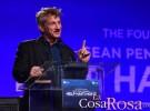 Sean Penn contesta a las críticas recibidas por entrevistar a El Chapo