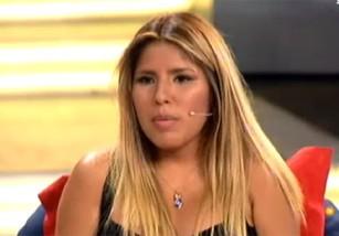 Chabelita Pantoja, contra