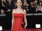 Natalie Portman: «Ser de Israel es algo extraño»