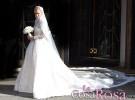 Nicky Hilton y James Rothschild se casan en el palacio de Kensington