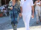 Mariah Carey comenta su compromiso con James Packer