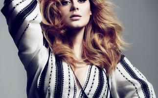 La nueva imagen de Adele tras seguir una dieta vegana