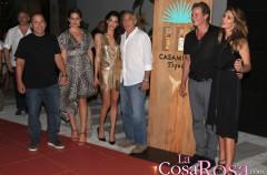 George Clooney y Amal Alamuddin, viaje de negocios a Ibiza