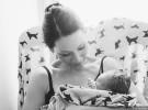 Lucy Liu se convierte en madre a través de una gestación subrogada