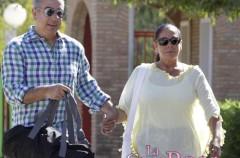 Isabel Pantoja deja el hospital y regresa al Centro Penitenciario de Alcalá de Guadaíra