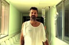 Pau Donés, de Jarabe de Palo, anuncia que tiene cáncer de colon
