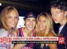Chabelita y Gloria Camila quieren ser empresarias
