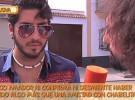 Chabelita y su infidelidad a Alejandro Albalá con Diego Amador