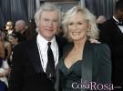 Glenn Close se divorcia de David Shaw, su tercer marido