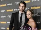 Kaley Cuoco se divorcia de Ryan Sweeting