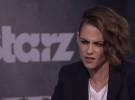 Kristen Stewart: «Las redes sociales no son nada para mí»
