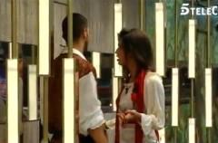 Suso y Sofía, cara a cara en el confesionario de GH 16