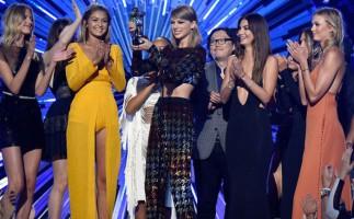 Miley Cyrus no quiere formar parte del grupo de amigas de Taylor Swift