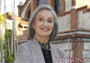 Fallece Ana Diosdado a los 77 años en Madrid