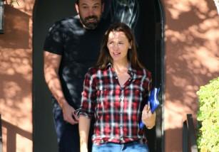 Ben Affleck y Jennifer Garner ponen a la venta su casa por 45 millones de dólares