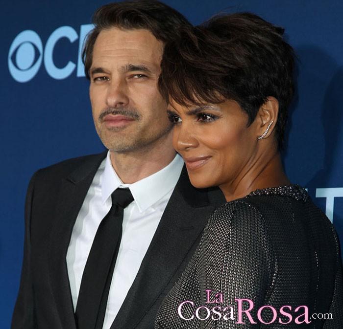 Olivier Martinez complica su divorcio con Halle Berry