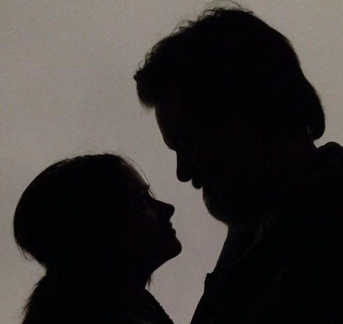 Jim Carrey acude destrozado al funeral de Cathriona White en Irlanda