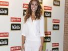 Lara Álvarez cree que Fernando Alonso es  «el hombre de mi vida»