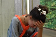 Sofía, desencantada con la actitud de Suso en la casa de GH 16