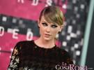 Taylor Swift, un intruso en su casa termina en una clínica psiquiátrica