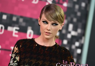 Taylor Swift usa una aplicación para eliminar comentarios negativos en Instagram