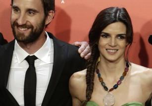Jorge Javier Vázquez comprende el agobio de Clara Lago