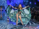 Gigi Hadid consigue ser un ángel de Victoria's Secret al tercer intento